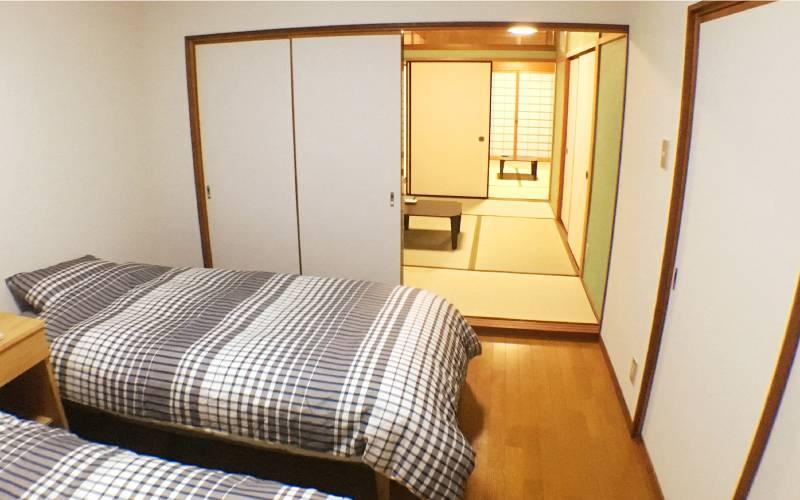 お部屋のイメージ
