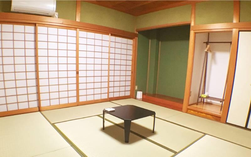 居間のイメージ